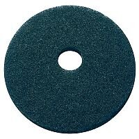 Contico 15 inch Floor Stripping Pad Black Pack of 5 F15BK