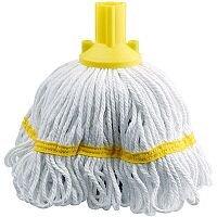 Contico Exel Revolution Mop Head 250gm Yellow