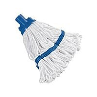 Contico Mop Head Hygiene Socket Blue