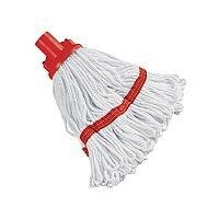 Contico Mop Head Hygiene Socket Red