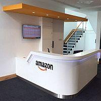 Custom Made Reception Desks