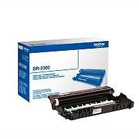 Brother DR-2300 Black Laser Drum Unit DR2300
