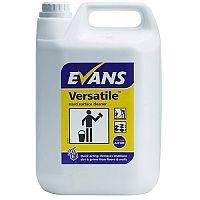Evans Versatile Hard Surface Cleaner 2 x 5 Litre A018EEV2