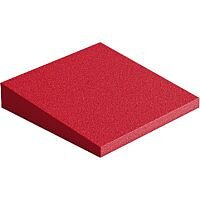 Fluffo SOFT Acoustic Wall Panel - Cubic