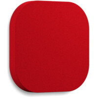 Fluffo SOFT Acoustic Wall Panel - Tele S
