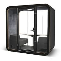 Framery Q Meeting Maggie Acoustic Booth