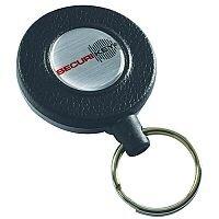 Securikey Heavy Duty Black Key Reel 1200mm