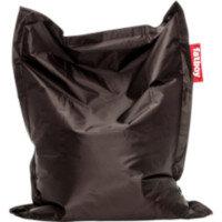 Junior Bean Bag 130x100cm Brown Suitable for Indoor Use - Fatboy The Original Bean Bag Range