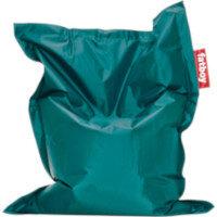 Junior Bean Bag 130x100cm Turquoise Suitable for Indoor Use - Fatboy The Original Bean Bag Range