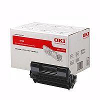 OKI 01279101 Black High Capacity Toner Cartridge 0279101