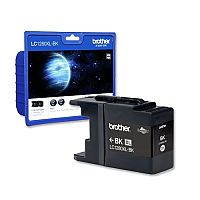 Brother LC1280XLBK Black High Yield Ink Cartridge