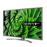 "LG 50UN81006LB TV 50"" 4K Ultra HD Smart TV Wi-Fi Black"