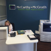 McCarthy McGrath Auctioneers Cork Office Fitout Project By Huntoffice Interiors