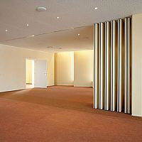 Multiwal Mobile Panel Walls