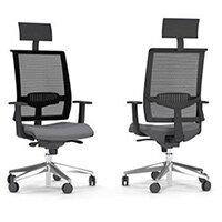 Narbutas EVA 2 Executive Office Chairs