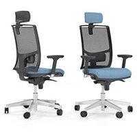 Narbutas DIVA Task Operator Chairs