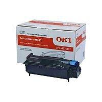 OKI 44574307 Black Imaging Drum For B401  MB441/451