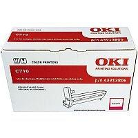 OKI 43913806 Magenta Image Drum Unit