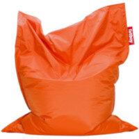 Large Bean Bag 180x140cm Orange Suitable for Indoor Use - Fatboy The Original Bean Bag Range