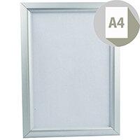 Photo Album Company Promote It Aluminium Frame A4 PAPFA4B