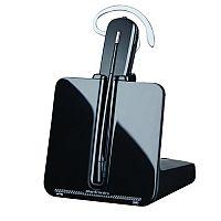 Plantronics Cs540 Headset With Lifter Black