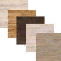 Atelier Prestige 14mm 3-Strip Wooden Flooring
