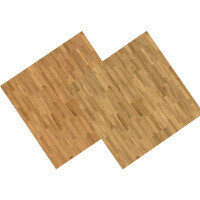 Professional 13mm & 14mm Real Wooden Floors