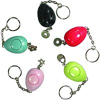 Securikey Charm Alarm Assorted PACA/SA