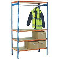 Simonclick Garment Unit Frame Orange 378929