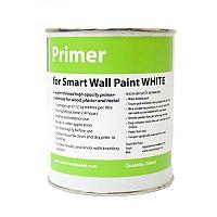Smart Wall Whiteboard Paint White Primer