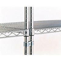9994Z Post Clamps For Super Erecta Shelving