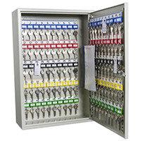 Deep Key Cabinet 100 Key Capacity