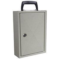 Mobile Key Cabinet 30 Key Capacity