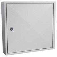 Key Cabinet With Key Lock For 50 Keys