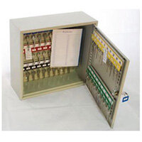 Deep Key Cabinet 50 Key Capacity