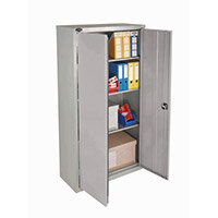 Extra Shelves For Low Cupboard With Double Door