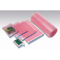 Anti-Static Bubble Film Pouch 230x280mm Pack of 300