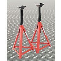 Axle Stand 5 Tons Per Pair 2.5 Ton Capacity Per Each