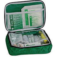 Vehicle First Aid Kit Up to 5 Person