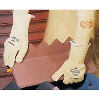 Heat Resistant Kevlar Mercury Gloves Size 10