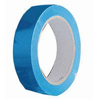 Vinyl Tape Regular Pack 48mm Blue Pack of 6