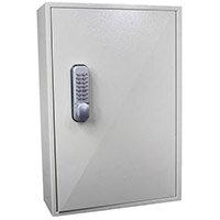 Mechanical Digital Key Cabinet 150 Key Capacity