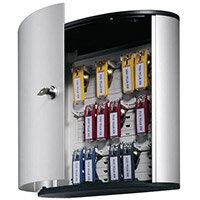 Aluminium Standard Lock Cabinet 36 Key Capacity