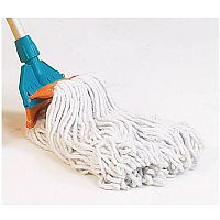 Medium/High Dirty Conditions Spare Mop Head