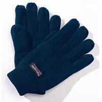 Regatta Thinsulate Glove Navy Pack of 6