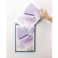 Tarifold Replacement Pockets Pack 10 Assorted