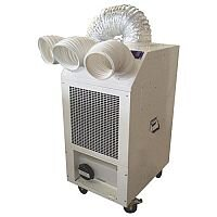 Large Commercial Air Conditioner