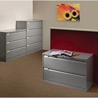 Counter Balance Kit For Side Filing Units