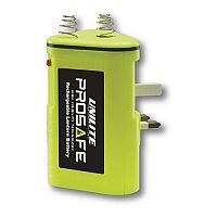 Uni-Lite Plug In Rechargeable Lantern Battery