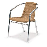 Cafe Furniture Tables Armchair Honey